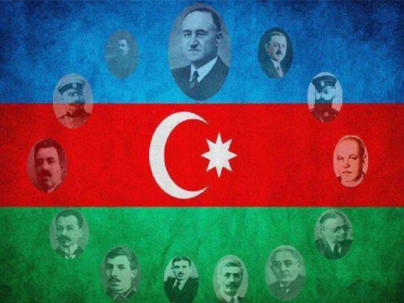 Qadına seçib-seçilmək hüququ verən ilk Şərq ölkəsi - Azərbaycan