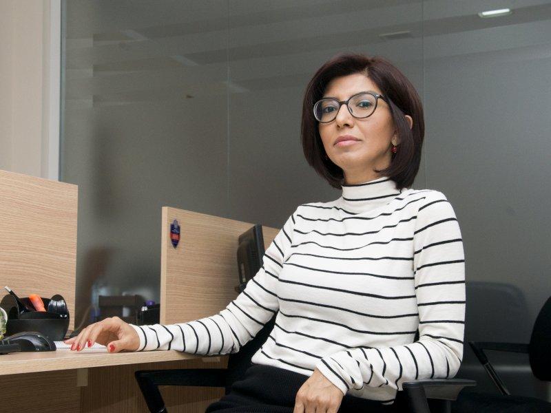 """Yeni yaradılan Qadın və Uşaq Akademiyasının təsisçisi: """"Çarəsiz qadınlara işıq olacağıq"""""""