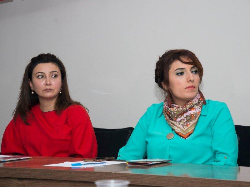 """Seminar: """"Valideyn və övlad münasibətləri"""""""