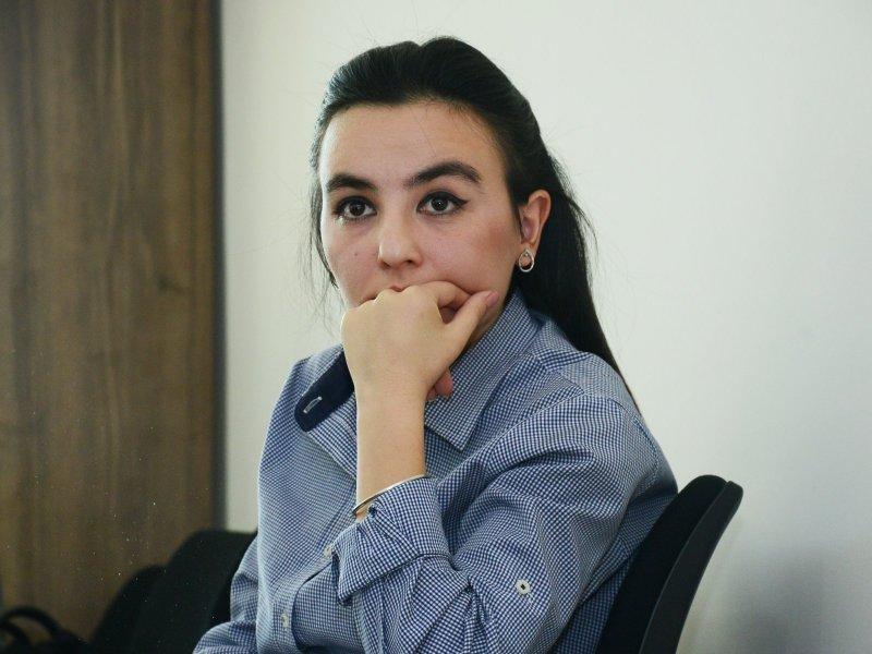 Gülnaz Mehdiyeva