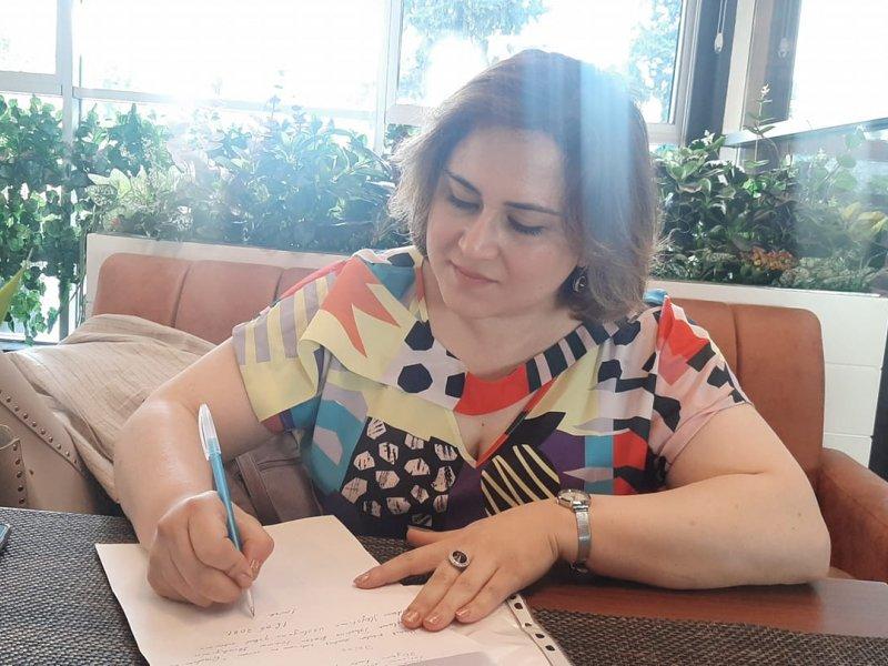Lalə Əliyeva